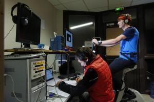 MONT-BLANC : Expérimentation en haute-altitude sur l' HYPOXIE