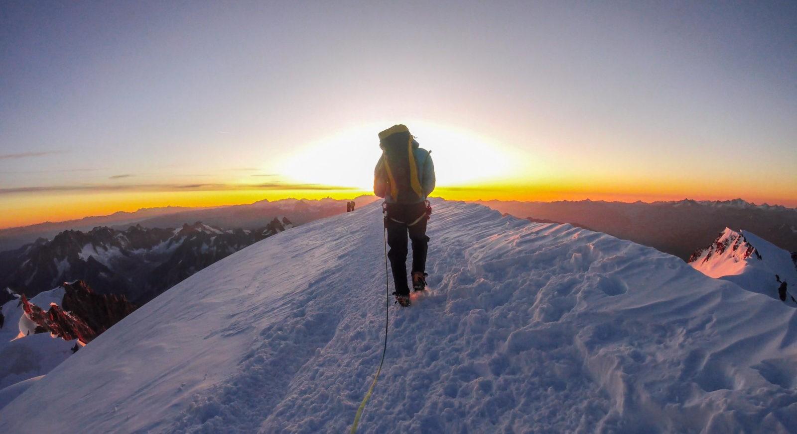 Sommet-du-Mont-Blanc-projet-de-recherche-ICE-Exalt