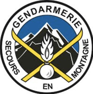 Gendarmerie Secours en Montagne, partenaire d'Exalt